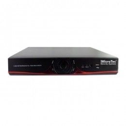 MICROTEC MCR N4008 8 KANAL 2160P 4MP DVR