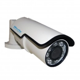 MICROTEC MCR 4300 2 MP IP BULLET KAMERA