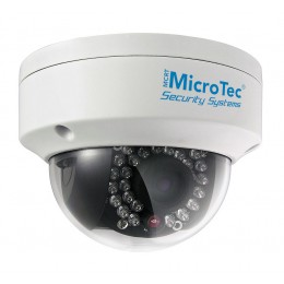 MICROTEC MCR 5722 2 MP IP DOME KAMERA