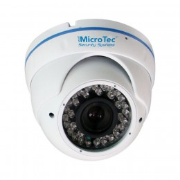 MICROTEC MCR 6103 3 MP IP DOME KAMERA