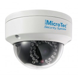 MICROTEC MCR 6104 3 MP IP DOME KAMERA