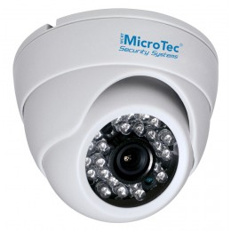 MICROTEC MCR 6201 4 MP IP DOME KAMERA