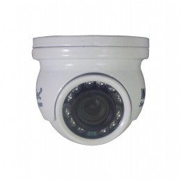 MICROTEC MCR AHD 1001 1.3MP MİNİ DOME KAMERA