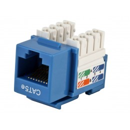 UTP CAT5 KEYSTONE JACK