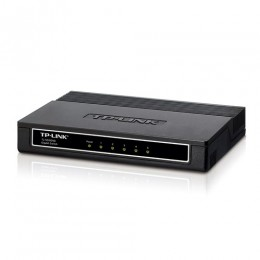 Tp-Link TL-SG1005D 5-Port 10/100/1000Mbps Tak ve Kullan Gigabit Switch