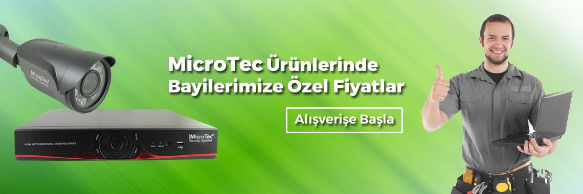 Microtec Ürünlerinde Fırsat